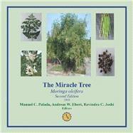 The Miracle Tree by Palada, Manuel C.; Ebert, Andreas W.; Joshie, Ravindra C., 9781796044546