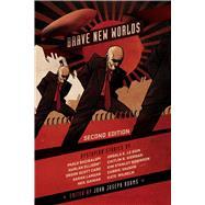 Brave New Worlds : Dystopian...,Adams, John Joseph,9781597804547