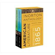 Norton Anthology of American...,Levine, Elliott, Gustafson,9780393264548