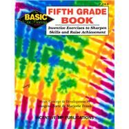 The Fifth Grade Book by Forte, Imogene, 9780865304550