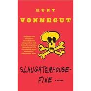 Slaughterhouse-Five Or The...,Vonnegut, Kurt, Jr.,9780808514572