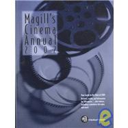 Magill's Cinema Annual 2002:...,Tomassini, Christine,9781558624580