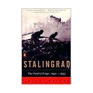 Stalingrad,Beevor, Antony,9780140284584