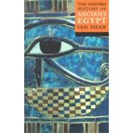 The Oxford History of Ancient...,Shaw, Ian,9780192804587