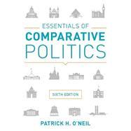 Essentials of Comparative...,O'Neil, Patrick H.,9780393624588