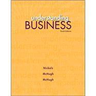 Understanding Business,Nickels, William; McHugh,...,9780073524597
