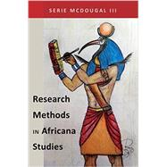Research Methods in Africana...,Mcdougal, Serie, III,9781433124600