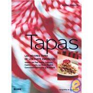 Tapas : Las Mejores Tapas de...,Unknown,9788480764605