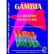 Gambia - A Country Study...,International Business...,9780739714607