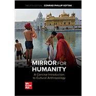Loose Leaf Mirror for Humanity,Kottak, Conrad,9781260414615