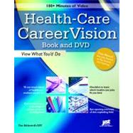 Health-Care CareerVision: View What You'd Do by JIST Works, Inc., 9781593574635
