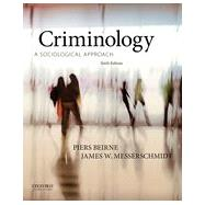 Criminology A Sociological...,Beirne, Piers; Messerschmidt,...,9780199334643