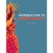 Introduction to Hospitality,Walker, John R.,9780132814652