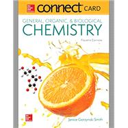 Connect  One Semester Access...,Smith, Janice,9781260194654