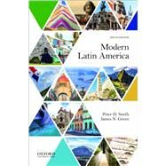 MODERN LATIN AMERICA,Smith, Peter H.; Green, James...,9780190674656