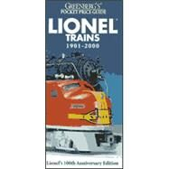 Greenberg's Pocket Price Guide,Johnson, Kent J.,9780897784672