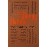 The Legend of Sleepy Hollow and Other Tales by Irving, Washington, 9781626864672