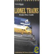 Greenberg Guides Lionel Trains,Johnson, Kent J.,9780897784689