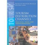 Tourism Distribution Channels...,Buhalis, Dimitrios,9780826454690