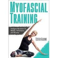 Myofascial Training by Albini, Ester, 9781492594703