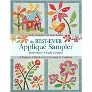 The Best-Ever Applique...,Unknown,9781607054719