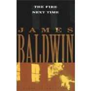 The Fire Next Time,Baldwin, James,9780679744726
