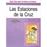 Las Estaciones De LA Cruz by Lovasik, Lawrence G., 9780899424729