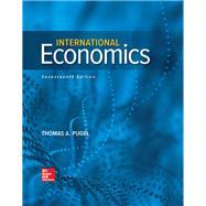 INTERNATIONAL ECONOMICS by Unknown, 9781260004731