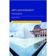 Arts Management,Chong; Derrick,9780415744744