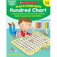 Hundred Chart by Kunze, Susan, 9781338264746