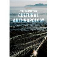 Core Concepts in Cultural...,Lavenda, Robert H.; Schultz,...,9780190924751