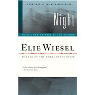 Night,Wiesel, Elie; Wiesel, Marion;...,9780374534752