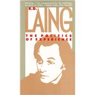 The Politics of Experience,LAING, R.D.,9780394714752