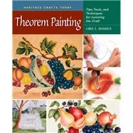 Theorem Painting Tips, Tools,...,Brubaker, Linda E.,9780811704755