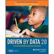 Driven by Data 2.0,Bambrick-santoyo, Paul,9781119524755