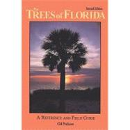 The Trees of Florida,Nelson, Gil,9781561644759