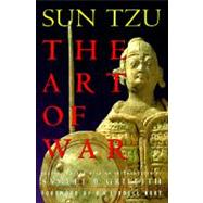 The Art of War,Sun Tzu; Griffith, Samuel B.;...,9780195014761