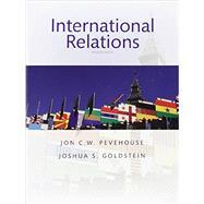 International Relations,Pevehouse, Jon C. W.;...,9780134404769
