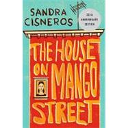 The House on Mango Street,Cisneros, Sandra,9780679734772