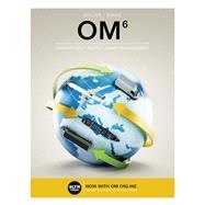 OM (with OM Online, 1 term (6...,Collier, David A.; Evans,...,9781305664791
