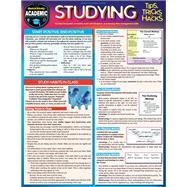 Studying Tips, Tricks & Hacks,Lindberg, Misa,9781423234791