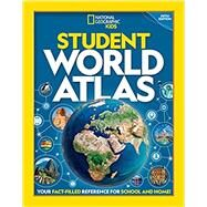 National Geographic Student...,National Geographic Kids,9781426334795