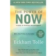 The Power of Now A Guide to...,Tolle, Eckhart,9781577314806