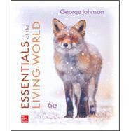 Loose Leaf for Essentials of...,Johnson, George,9781260494808
