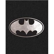Batman by DC Comics, 9781683834809