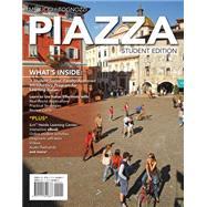 Piazza (with iLrn™ Printed...,Melucci, Donatella; Tognozzi,...,9781285074818