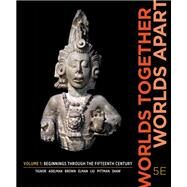Worlds Together, Worlds Apart,Tignor, Robert; Adelman,...,9780393624823
