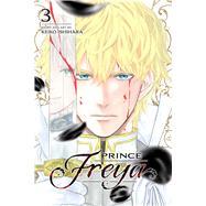 Prince Freya 3 by Ishihara, Keiko (CRT), 9781974714834