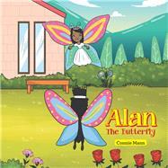 Alan by Mann, Connie, 9781796044836