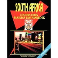 South African Customs Union...,International Business...,9780739794852